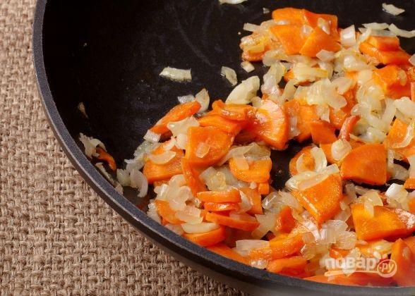 Суп из красной фасоли со свининой - фото шаг 2