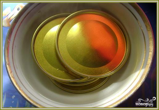 Щавель консервированный - фото шаг 4