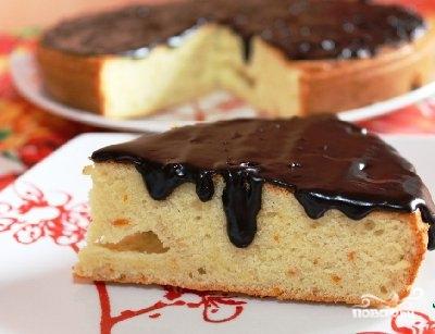 Рецепт Пирог в мультиварке