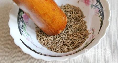 Рижский хлеб для хлебопечки - фото шаг 1