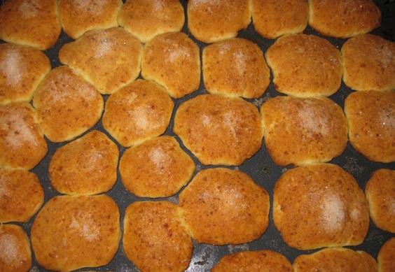 Печенье творожное на скорую руку - фото шаг 8