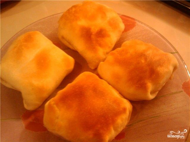 самса рецепт приготовления в домашних условиях простой рецепт