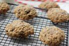 Овсяное печенье (простой рецепт)