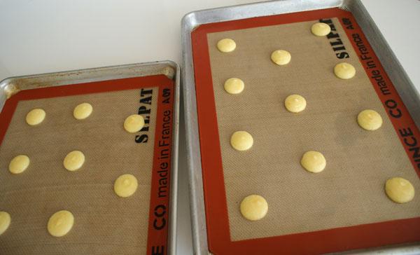 Апельсиновое печенье - фото шаг 8