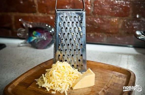 Салат из отварной свеклы - фото шаг 5