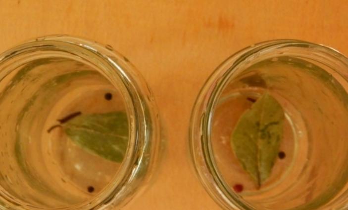 Маринованная капуста с лимонной кислотой на зиму - фото шаг 4