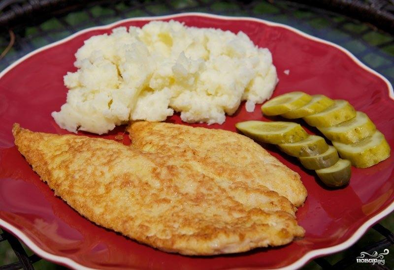 Вкусные рецепты с расчетом калорийности