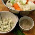 Рецепт Индейка, запечённая в духовке