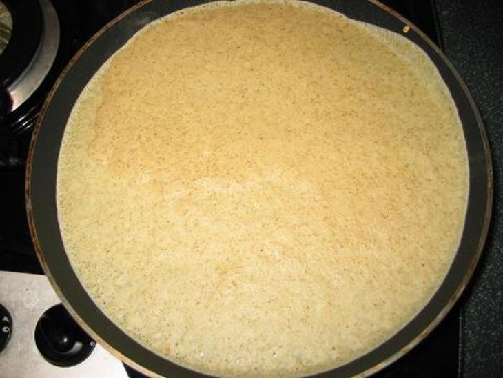 Блины на молоке из овсяной муки рецепт пошагово