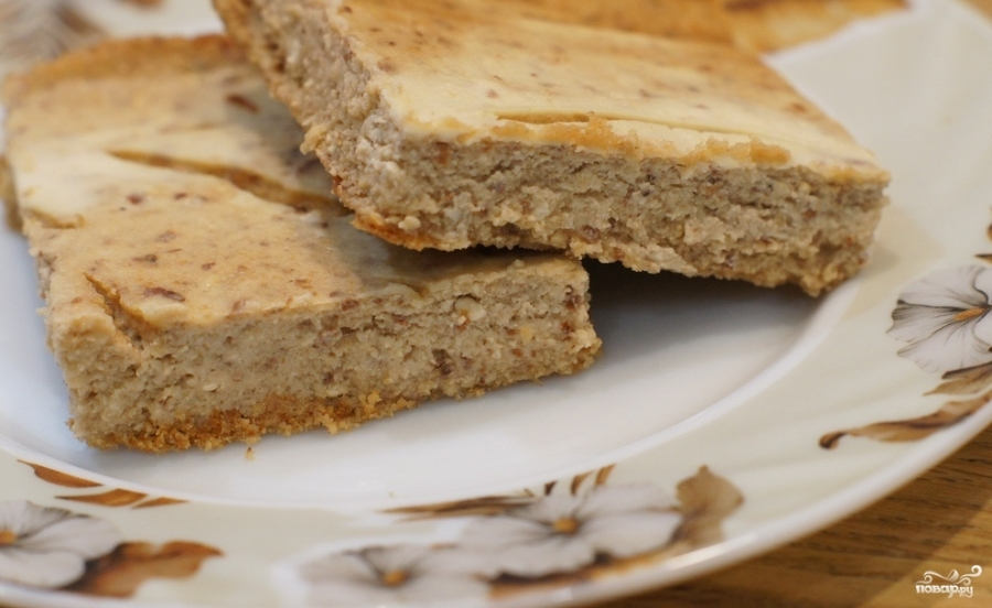 Запеканка творожная без манки и сметаны рецепт в духовке