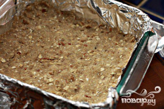 Тыквенно-сливочные пирожные - фото шаг 3