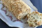 Торт Полено (самый простой рецепт)