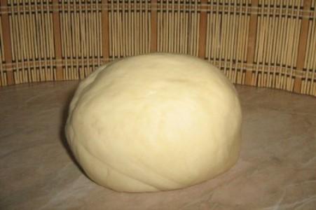 Диетическое тесто для пельменей - фото шаг 5