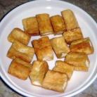 Рецепт Жареная свинина с тофу