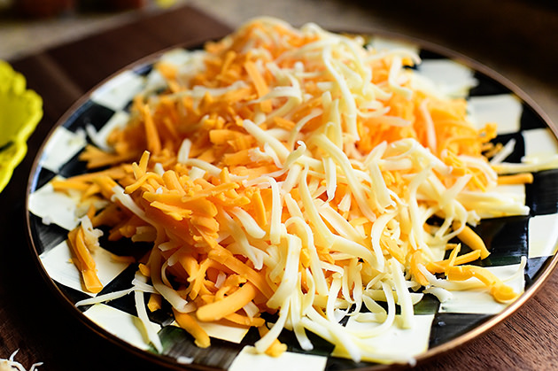 Энчиладас с курицей и сыром - фото шаг 10