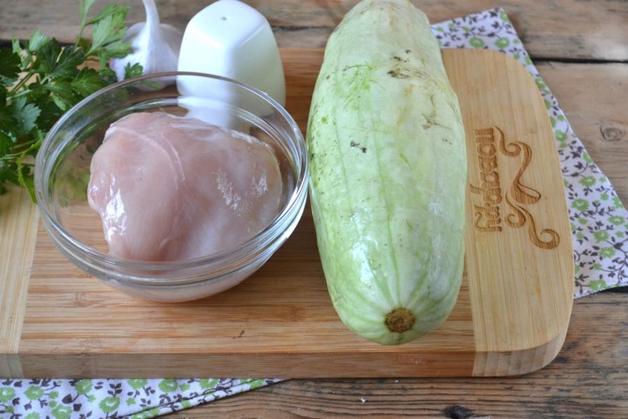 Кабачки при панкреатите рецепты