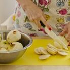Рецепт Кисло-сладкий яблочный соус