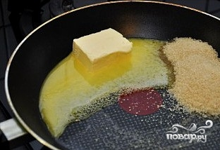 Печеные пирожки с яблоками - фото шаг 2