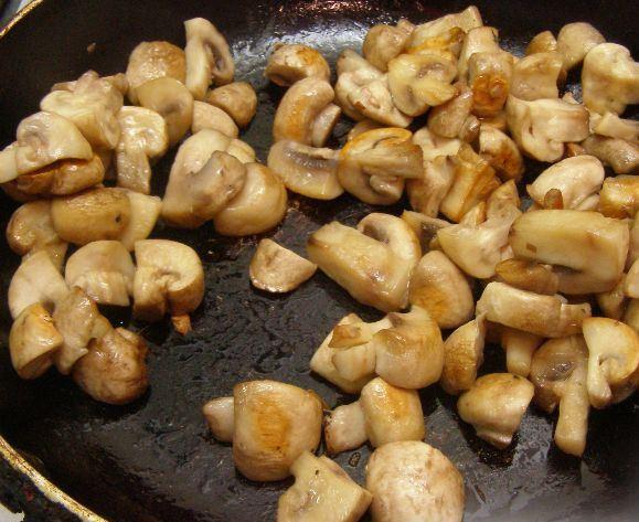 Фрикадельки грибные - фото шаг 2