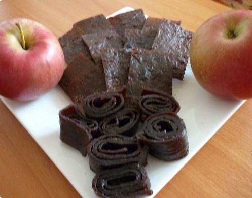 Мармелад из яблочного пюре - фото шаг 5