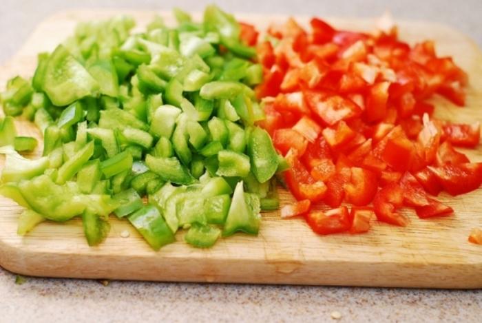 Жаркое из баранины с овощами   - фото шаг 2