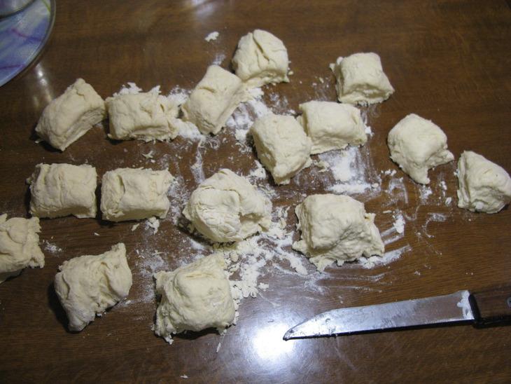 Рецепт Лепешки на сковороде на кефире