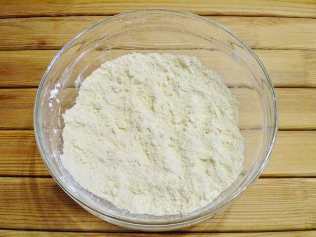 Печенье с начинкой - фото шаг 3
