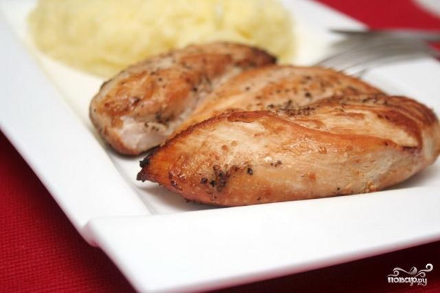 Редмонд для мультиварки грудка куриная
