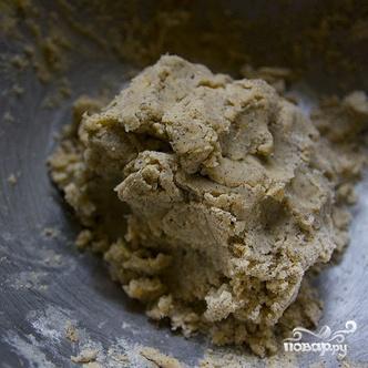 Печенье с чаем и апельсиновой цедрой - фото шаг 3