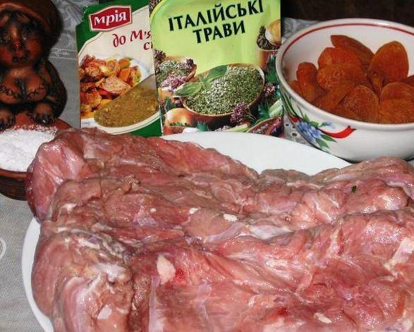 Рецепт Рулет из говядины в фольге