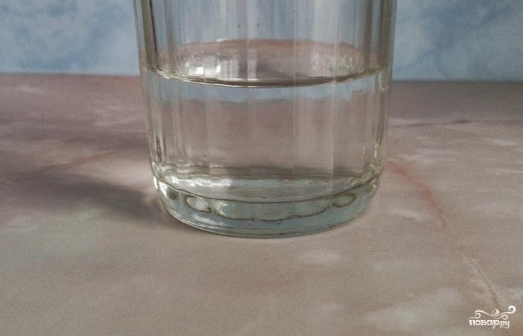 Закваска из ржаной муки - фото шаг 3