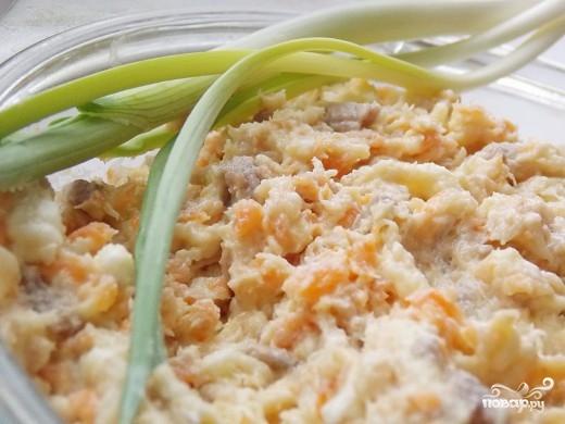 супы рецепты с фото на скорую руку с