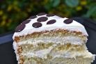 Торт Елизавета