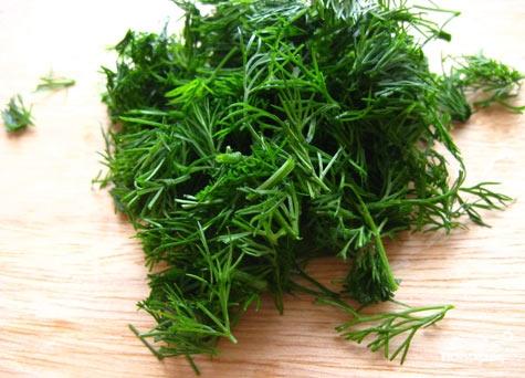 Салат под водочку - фото шаг 6