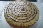 Торт ореховый Эстерхази