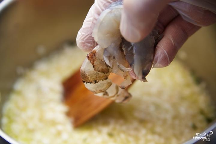 Осьминоги с рисом - фото шаг 5