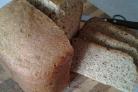 Хлеб на ряженке