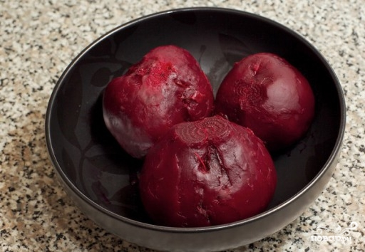 Рецепт Салат по-норвежски