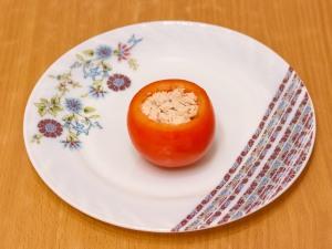 Заливные помидоры - фото шаг 3