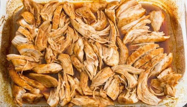 рецепт курица с грибами запеченная под шубой