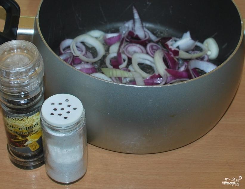 Шашлык из свинины без уксуса - фото шаг 3