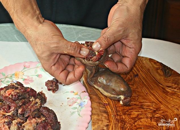 Казылык из конины рецепт в домашних условиях