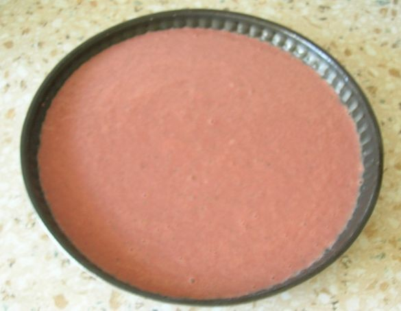 Запеканка из печени с рисом - фото шаг 9