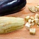 Рецепт Соте из баклажанов
