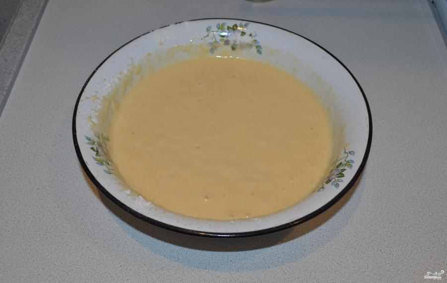 Кекс обычный - фото шаг 2