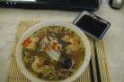 Суп трех принцев (Самла Бей Красат)