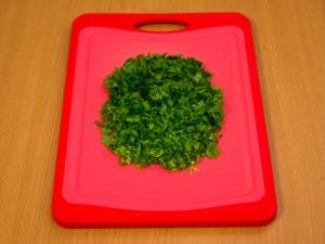 Куриные тефтели под сливочным соусом - фото шаг 10