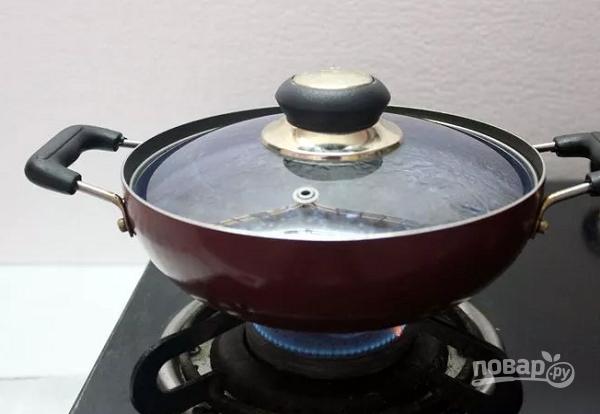 Суп из чечевицы - фото шаг 7