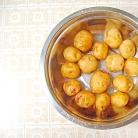 Рецепт Запеченный молодой картофель