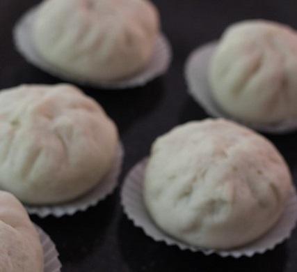 Китайские пирожки - фото шаг 8